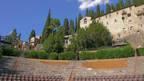 Roman Theater and Archeological Museum