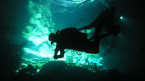 Go Diving in a Cenote