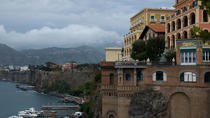 Sorrento Suggested Itineraries
