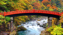 Where to See Autumn Leaves in Japan