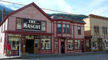 Mascot Saloon Museum