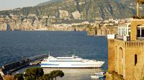 Sorrento Cruise Port