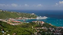 Charlotte Amalie Cruise Port
