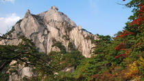 Seoul Outdoor Attractions
