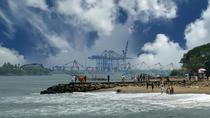 Kochi Harbour