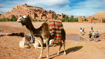Game of Thrones Film Sites in Ouarzazate