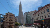 North Beach Walking Tours in San Francisco