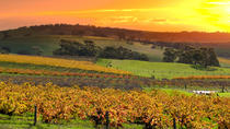 Barossa Valley Tours From Adelaide