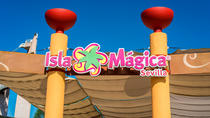 Magic Island Park (Parque Isla Magica)