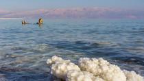 Dead Sea Tours from Tel Aviv
