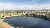 Tiscapa Lagoon Natural Reserve (Reserva Natural Laguna de Tiscapa)