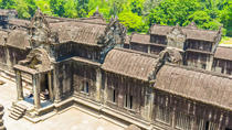 Temples of Angkor Archeological Park