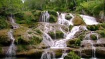 Peixe River Waterfall (Cachoeira do Rio do Peixe)