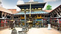 Top Day Trips from Kathmandu