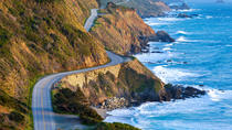 California Coast Tours from Los Angeles