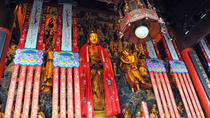 Jade Buddha Temple (Yufo Si)