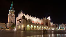 Krakow Main Market Square (Rynek Glowny)