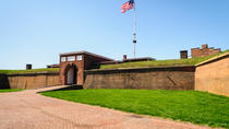 Fort McHenry National Monument & Historic Shrine
