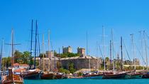 Cruises in Bodrum