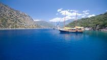 Cruises in Fethiye
