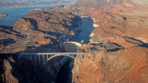Hoover Dam Helicopter Tours from Las Vegas