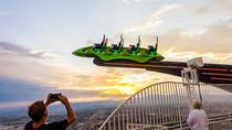 Extreme Adventures in Las Vegas