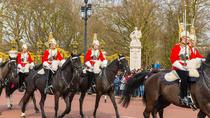 Visiting London's Royal Palaces
