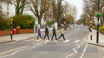 London for Rock 'n' Roll Lovers