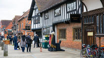 Stratford-upon-Avon Tours from London