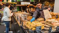 London Walking Tours for Foodies