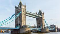 Sherlock Holmes Film Sites in London