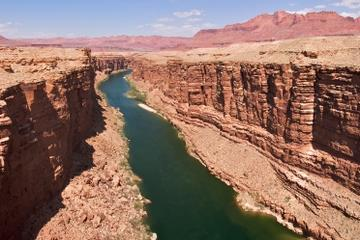 Colorado River, Las Vegas