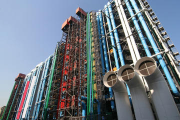 The 10 Best Centre Pompidou Tours, Trips & Tickets - Paris | Viator: https://www.viator.com/Paris-attractions/Centre-Pompidou/d479-a568