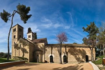 Spanish Village (Poble Espanyol)