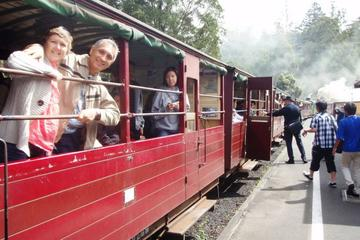 Ferrocarril Puffing Billy Railway