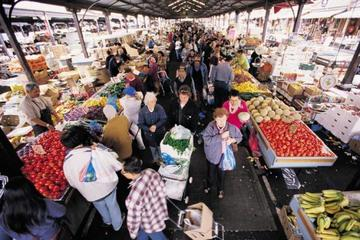 Queen Victoria Market, Victoria