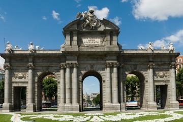 Alcalá Gate (Puerta de Alcalá)