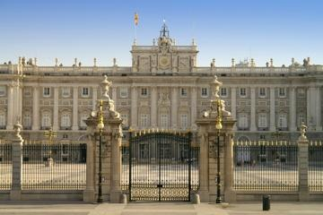Royal Palace (Palacio Real)