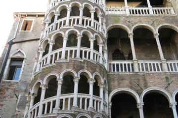 Top Venice Walking Tours