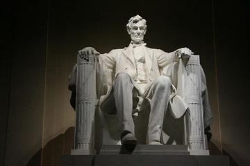 Lincoln Memorial - Washington D.C. Attractions