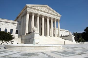 Supreme Court, Washington DC