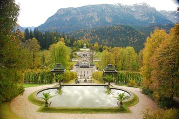 The 10 Best Linderhof Castle Tours, Trips & Tickets - Munich | Viator