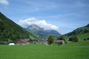 Swiss Countryside Day Trips from Zurich