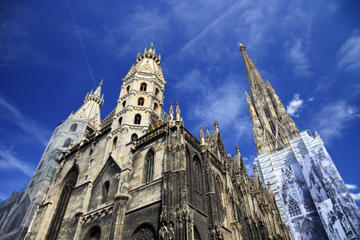 St Stephen's Cathedral (Stephansdom)