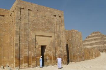Saqqara (Sakkara)