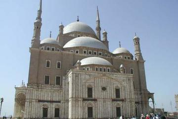 Citadel of Saladin (Al-Qalaa)