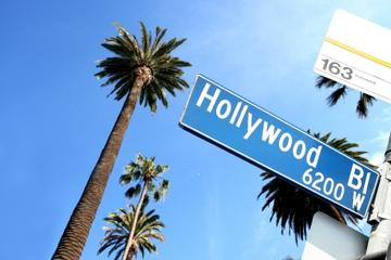Hollywood: Atrações de Los Angeles