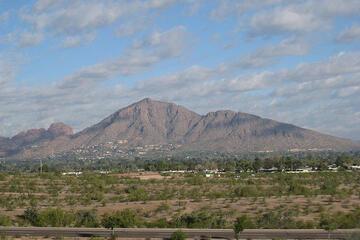 Camelback Mountain, Phoenix Tours, Travel & Activities