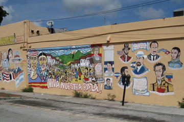 Little Havana - Miami Attractions