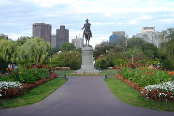 Jardin public de Boston